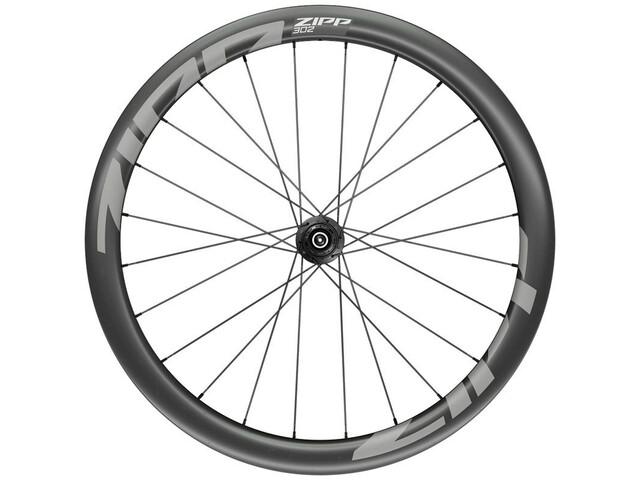 "Zipp 302 Rear Wheel 28"" 130mm Carbon Clincher XDR QR black"